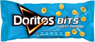 Doritos Bits Sweet Paprika (30 x 30 gr.)