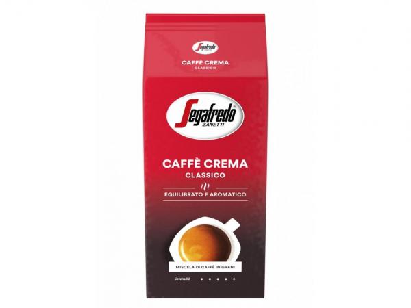 Segafredo Caffè Crema Classico 1kg