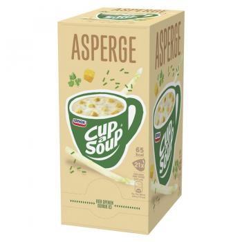 Unox Cup a Soup Asparagus Soup (21 x 15 gr. NL)