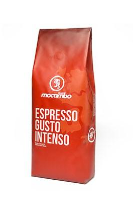 Mocambo Espresso Gusto Intenso 1kg