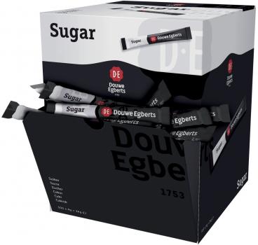 Douwe Egberts Sugar Sticks (500 x 4 g.)
