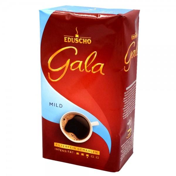 Eduscho Gala Mild 500g