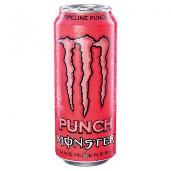 Monster Energy Pipeline Punch (12 x 0,5 Liter Dosen PL)